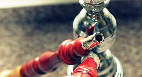 Waterpipe Smoking Linked to Serious Oral Conditions