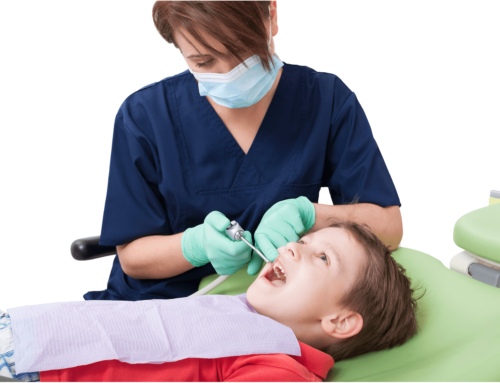 Cavities on the Rise Among Utah Children