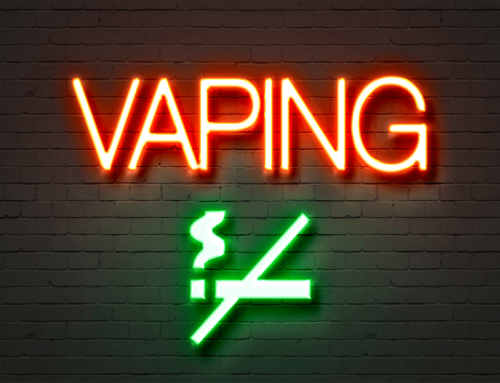 Vaping: The New Health Threat to our Youth