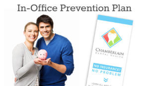 In-Office Dental Prevention Plan