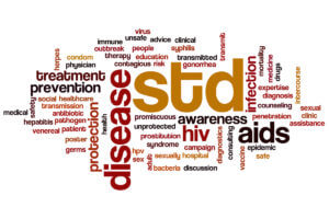 Sexually Transmitted Diseases Are On the Rise