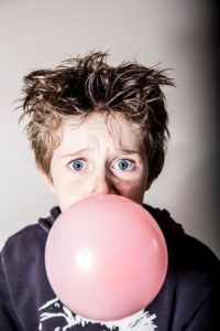 Can Chewing Gum Reduce Risk of Cavities?