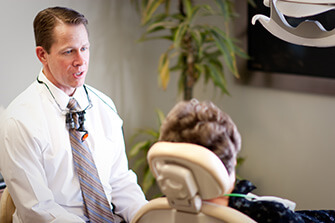 Bountiful Dentist Consultation
