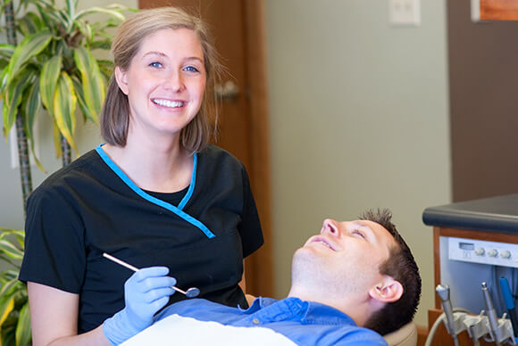 Heather White - Dental Hygienist, Bountiful Utah