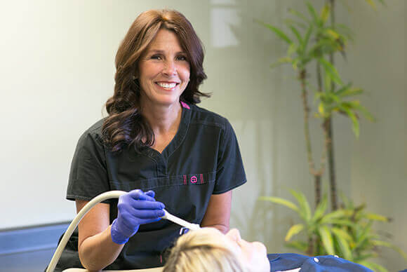 Michelle - Dental Assistant