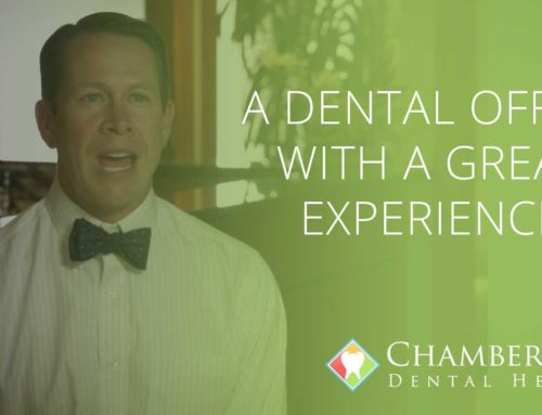A Dental Office with a Great Experience
